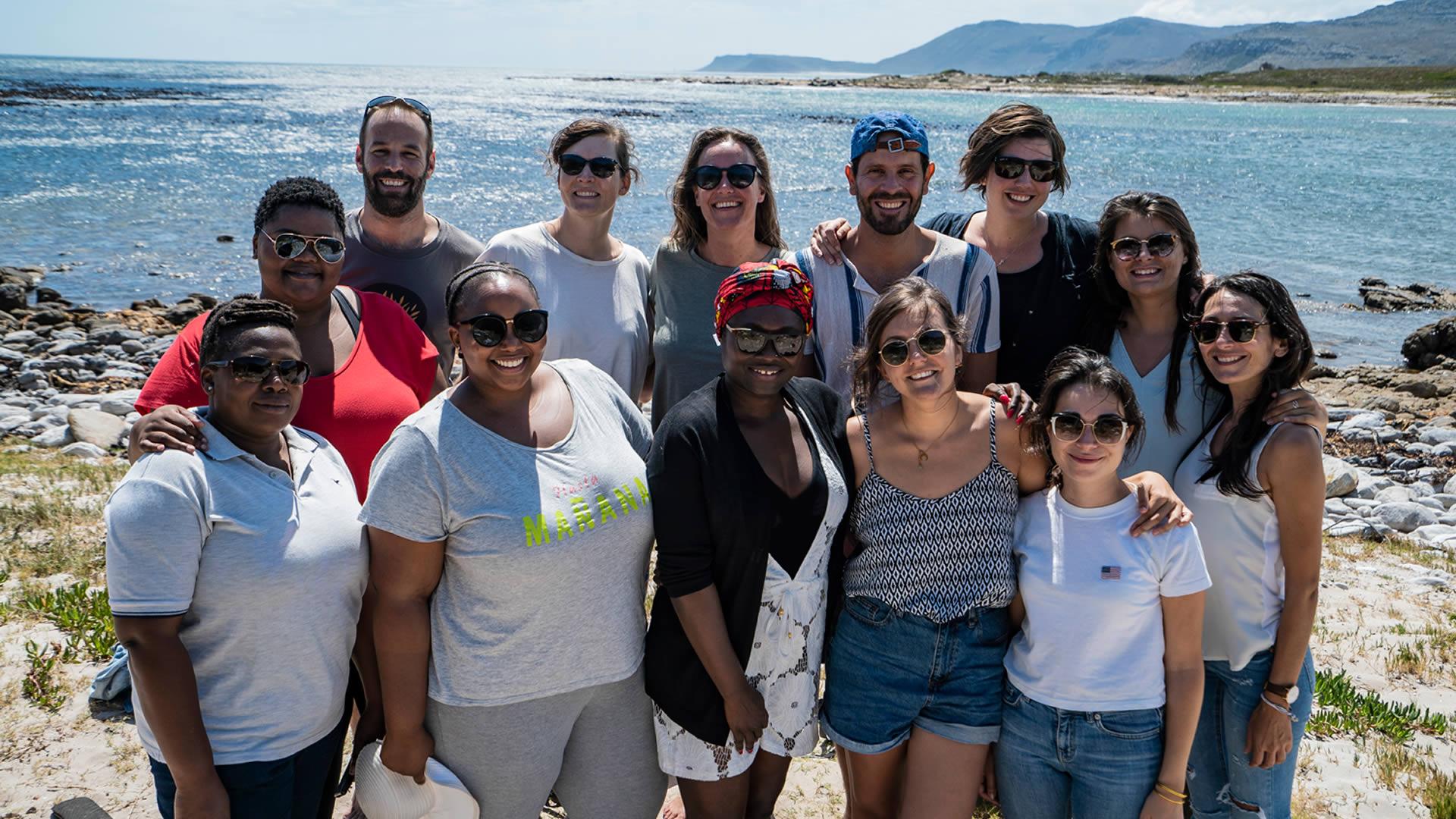 Ekima Afrika Travel Voyages En Afrique Australe Notre Equipe