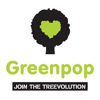 logo de Greenpop