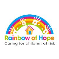 logo de Rainbow of Hope