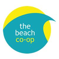 logo de The Beach Co-op